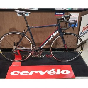 Cervelo R3 DURA ACE - 56 / NEW